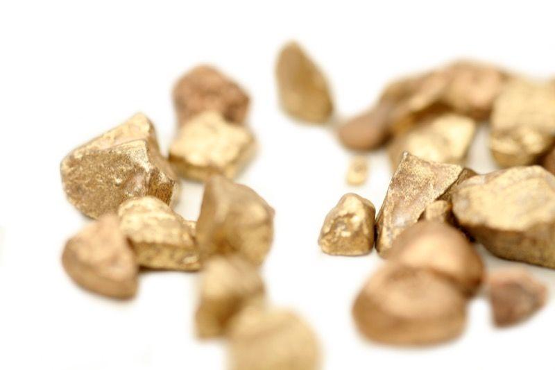Seriöse Goldhändler